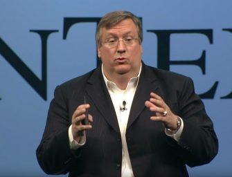 La canadiense OpenText comprará la división de contenido de Dell-EMC