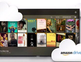 Plex crea el Netflix casero con la ayuda de Amazon