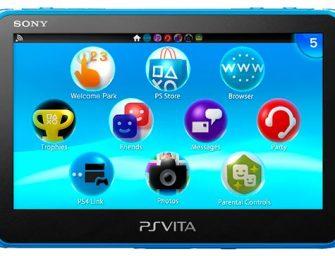 Sony no da por perdida la batalla por las consolas portátiles
