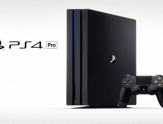 PlayStation 4 Pro agota existencias en Amazon del Reino Unido