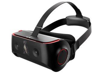 Qualcomm prepara el terreno para las gafas de realidad virtual de bajo coste