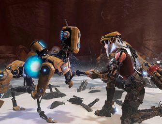 Los juegos de Microsoft en Scorpio serán nativos 4K