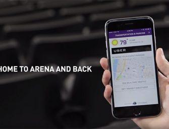 Sacramento Kings invita a sus fans a una experiencia interactiva en el Golden 1 Center