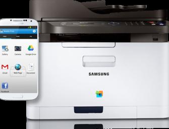 HP se hace con el negocio de impresoras de Samsung