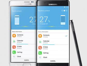 Samsung pone fecha al informe final del Galaxy Note 7