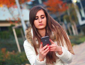 Multas al teléfono móvil: llegan las notificaciones digitales a España