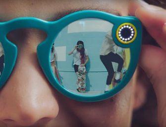 Snapchat prepara su entrada en la realidad aumentada en Israel