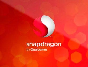 Snapdragon anuncia sus nuevos procesadores para móviles