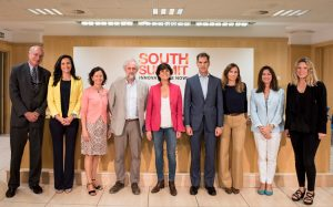 Los fundadores de Skype, LinkedIn y Square, estrellas de South Summit 2016