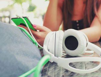 Spotify amplía diferencias con Apple Music al llegar a 40 millones de suscriptores