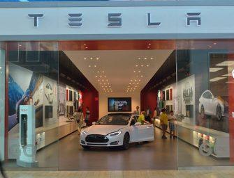 Tesla refuerza su sistema de seguridad para evitar el hackeo por wifi