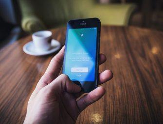 Twitter hace más sencillo compartir contenido en iOS