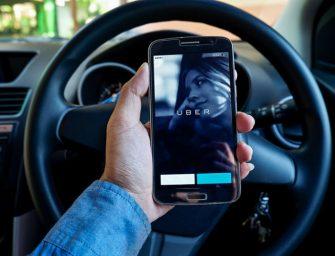 Así es la experiencia de viaje en un coche autónomo de Uber