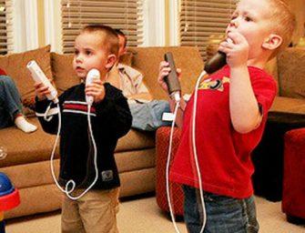 Un estudio médico reconoce los beneficios de los videojuegos en los niños