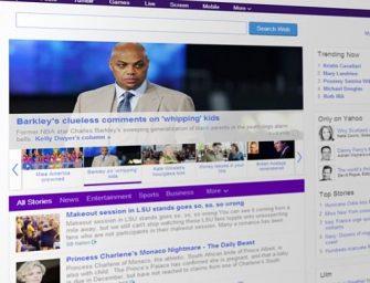 Yahoo, víctima de uno de los hackeos más grandes de la historia