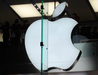 Apple planea abrir otro centro de investigación en China