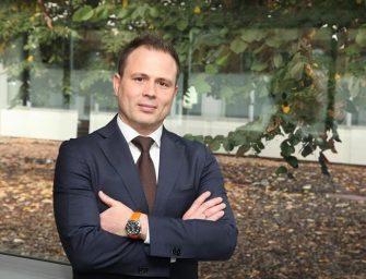INCIBE nombra a Alberto Hernández Moreno nuevo director general