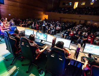 Los eSports crecen en la radio deportiva española