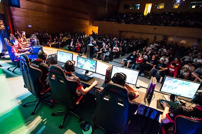 Nuevos equipos de LaLiga Santander entran en los eSports