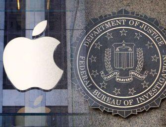 El FBI encuentra otro iPhone de un terrorista para desbloquear