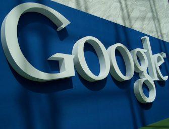 Google exige 100.000 euros a un niño por promocionar su web