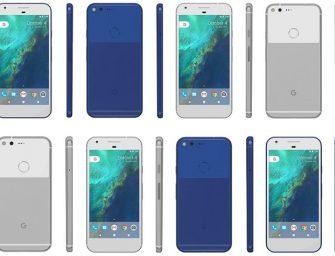 Google entierra los Nexus con los nuevos Pixel y Pixel XL