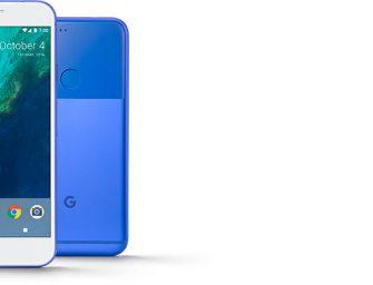 Así graban vídeo 4K los nuevos Google Pixel y Pixel XL