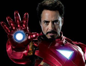 Robert Downey Jr. dispuesto a ser la voz de la IA de Zuckerberg