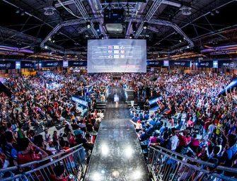 Mediapro entra en los eSports de la mano de la LVP