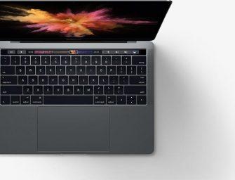 Los usuarios del Macbook Pro se quejan del rendimiento de la gráfica