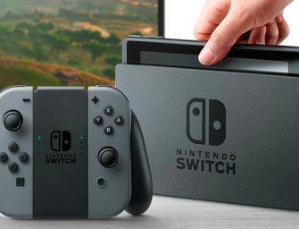 Nintendo supera el miedo al cambio