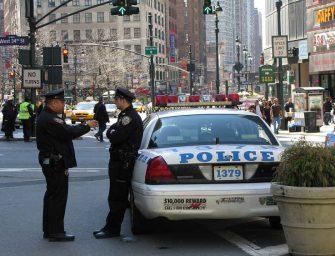La policía de Nueva York elige Lumia como móvil oficial