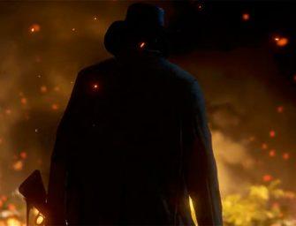 Rockstar asombra con el primer tráiler de Red Dead Redemption 2