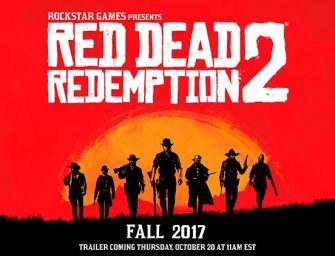 Red Dead Redemption 2: Vuelve el implacable Oeste de Rockstar