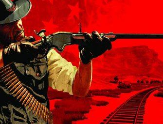Red Dead Redemption: Rockstar enciende las redes con una imagen