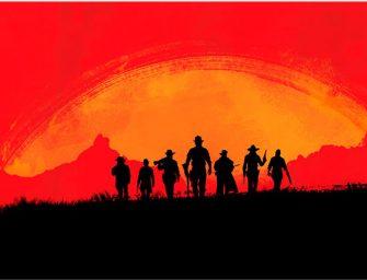 Rockstar vuelve a la carga con otra imagen de Red Dead Redemption