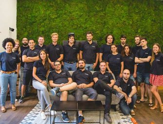 La IA española de source{d} cierra una ronda de financiación de 6 millones