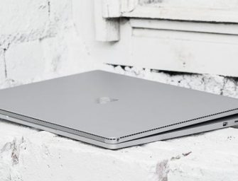 Microsoft crea un nuevo futuro en los portátiles con el nuevo Surface Book