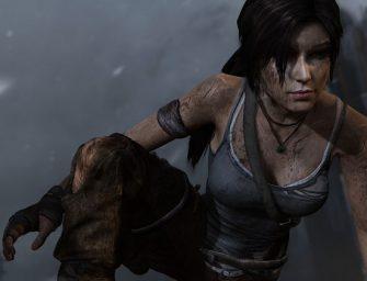 PlayStation 4 celebra los 20 años de Tomb Raider