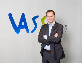 VASS prevé potenciar el espacio para la innovación en su nuevo centro