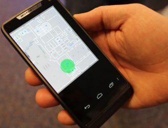 Cómo crear un mapa de las redes wifi de los vecinos