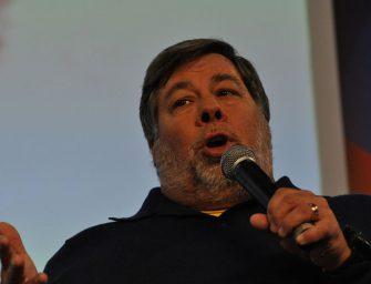 Wozniak ya aprueba la eliminación del puerto de auriculares del iPhone 7