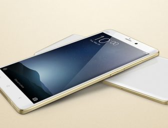 Filtradas las características completas del Xiaomi Mi Note 2