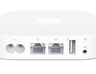 Apple abandona el desarrollo de sus routers inalámbricos