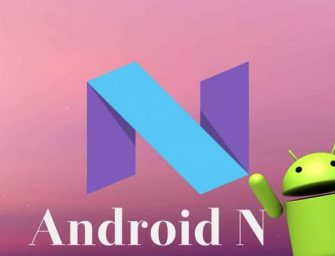 Los Samsung Galaxy S7 prueban las novedades de Android Nougat en fase beta