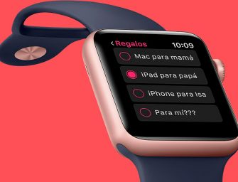 El Black Friday de Apple se limita a tarjetas de regalo