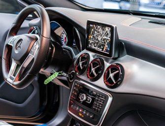 Samsung acelera sus planes para los coches conectados