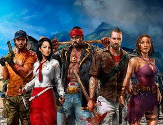 Las ofertas de la semana del 22 al 28 de noviembre en Xbox Live
