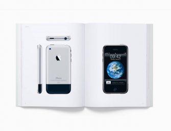 El libro de arte de Apple no apto para todos los bolsillos