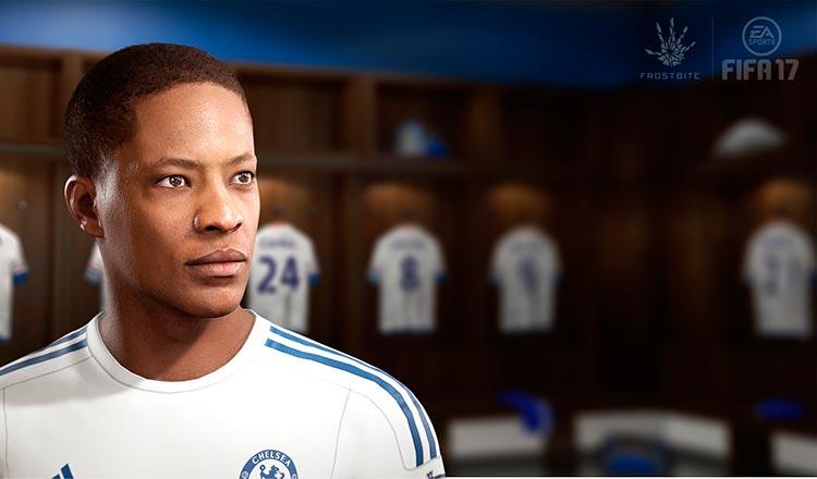 Juega gratis a FIFA 17